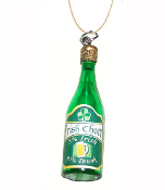 5 percent IRISH 95 percent DRUNK FUNKY PENDANT NECKLACE-Funny Bar Charm Novelty Costume Jewelry